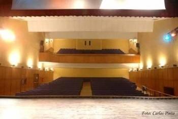 Auditorio Casa de Cultura de Fuensalida